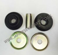 Mitsubishi L200 2.5D/2.5TD Pick Up K64 2WD - Trailing Arm Bush Kit